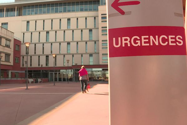 Un patient serait actuellement hospitalisé à Rodez pour une suspicion de coronavirus.