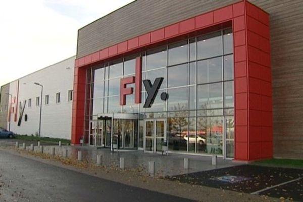 L Aventure Fly Continue En Auvergne