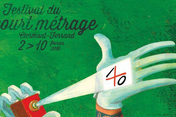 La richesse cinématographique de la Suisse et la gastronomie sont à l'honneur de la 40e édition du Festival international du court métrage de Clermont-Ferrand, plus grande manifestation mondiale du genre, du 2 au 10 février.