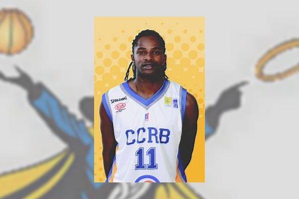 Le CCRB sera privé de Rodrigue Mels jusqu'à la fin de saison