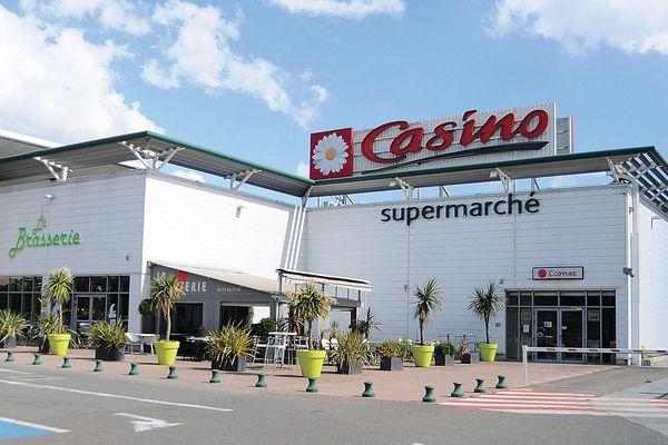 Le Casino de Corte, l'une des 13 enseignes du groupe en Corse