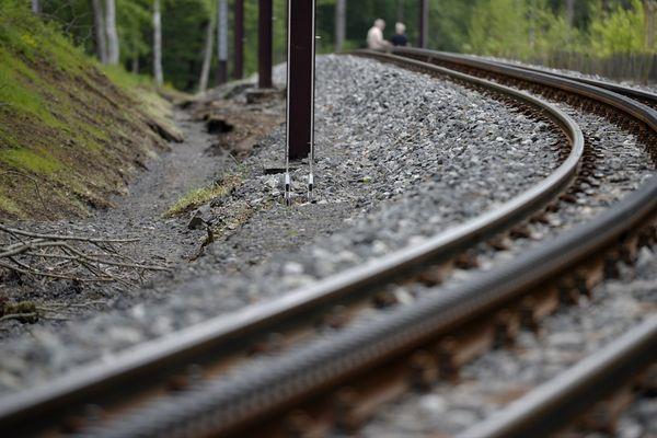 Des retards en cascade ont été constatés sur la ligne Paris - Clermont-Ferrand ce dimanche 14 février.