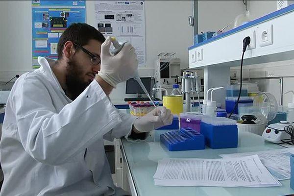 Le laboratoire FEMTO-ST emploie 750 chercheurs pour un budget annuel de 15 millions d'euros hors salaire