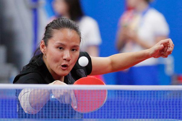 Xiaoxin Yang sera porte-drapeau de Monaco lors des JO de Tokyo.