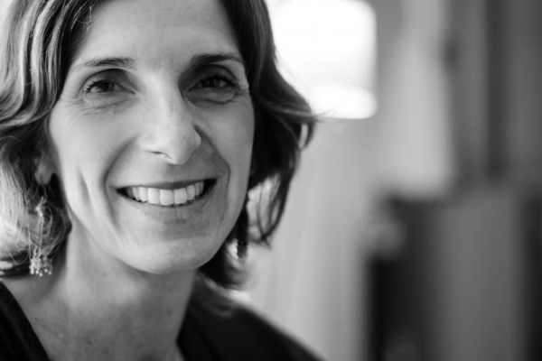 Sophie Brac de la Perrière, co-fondatrice de la startup Healshape, un projet de médecine qui développe des solutions de régénération mammaire par bio-impression pour les femmes ayant subi une mastectomie suite à un cancer du sein