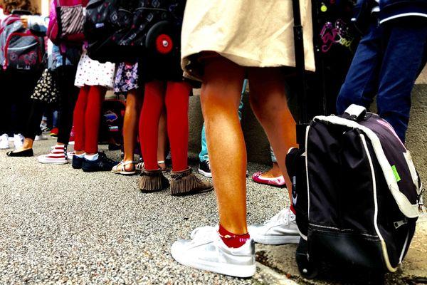 On compte 64 écoles primaires à Limoges