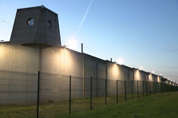 A l'annonce du confinement généralisé pour cause de Covid, le 17 mars, les portes des cellules des prisonniers et celles du Pénitencier de Saint-Quentin-Fallavier se sont totalement refermées...