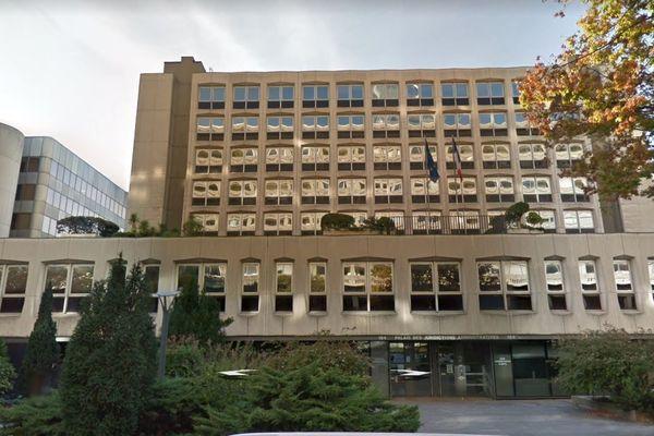 Tribunal administratif de Lyon (archives)