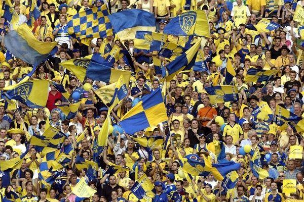 La Yellow Army annonce 20 000 à 30 000 supporters, samedi, pour la 1/2 finale entre l'ASM et le Munster au stade de la Mosson à Montpellier