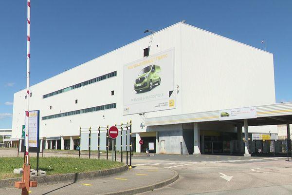Les syndicats divisés après la décision de justice de suspendre l'activité du site de Renault Sandouville