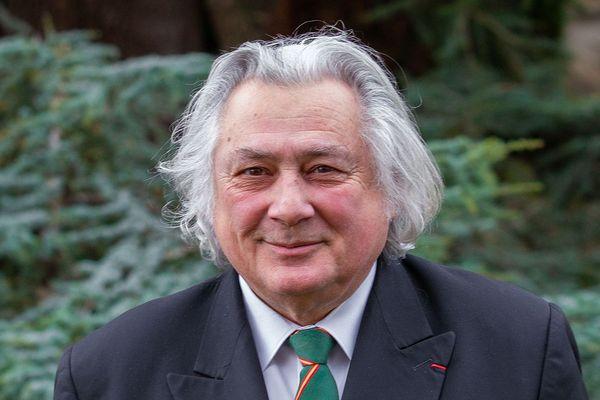 Jeanny Lorgeoux s'apprête à commencer son septième mandat de maire de Romorantin-Lanthenay