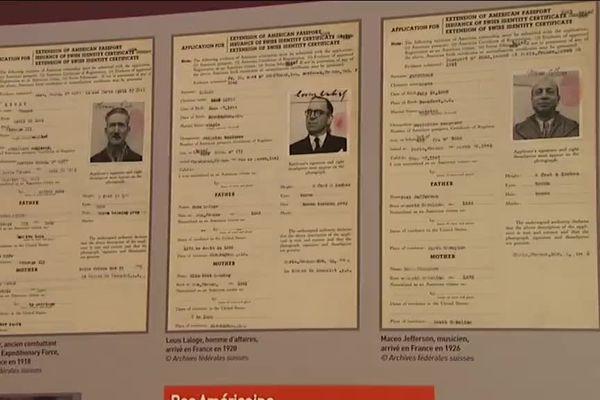 Compiègne : exposition sur les internés oubliés du camp de Royallieu