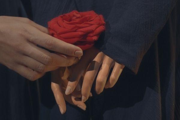 Les roses de ma mère, un documentaire réalisé par Dina Khan.