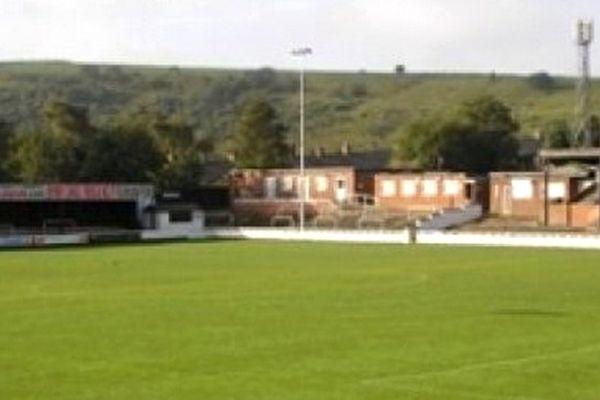 Le Stade de Mossley