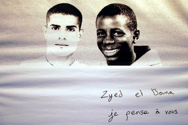 Le procès de la mort de Zyed et Bouna : après 10 ans de bataille judiciaire, le procès s'est ouvert lundi 16 mars à Rennes