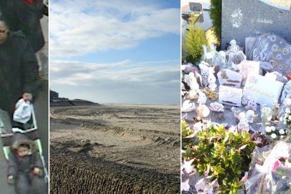 Il y a un an, Adélaïde, 15 mois, était abandonnée par sa mère sur la plage de Berck.