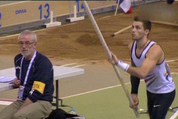 388 athlètes sont venus ce weekend au stadium Jean-Pellez à Aubières