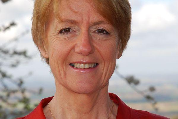 Françoise Hostalier a pris a coeur le sujet des femmes en Afghanistan depuis 1997.
