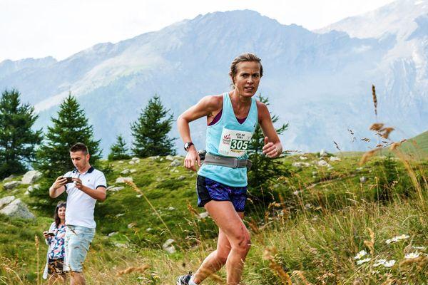 Lisel Merello, vainqueur du 13 km femmes
