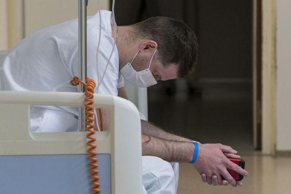 La Corse compte, lundi 6 avril, 344 cas confirmés de Coronavirus et enregistre 37 décès liés à l'infection.