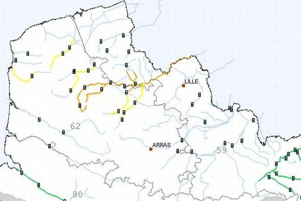 Carte valable du dimanche 30 décembre à 15h59 jusqu'au lundi 31 décembre 2012 à 10h00
