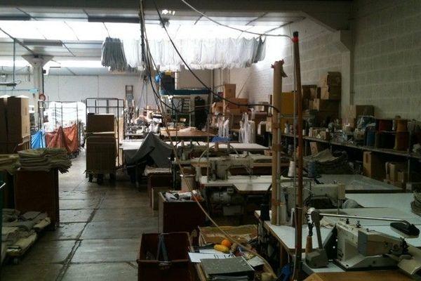 L'atelier de Teuf confection