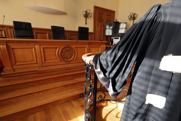 Jugé le 2 janvier à Laon, l'homme âgé de 24 ans a été condamné à 24 mois de prison, dont 12 avec sursis et mise à l'épreuve (Image d'illustration).