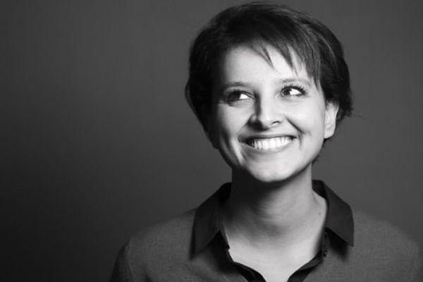 Najat Vallaud-Belkacem, ministre des Droits des femmes et porte-parole du gouvernement