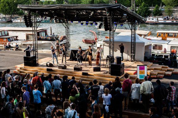 Les concerts dans les cafés, bars et restaurants seront interdits pour la Fête de la musique 2021.