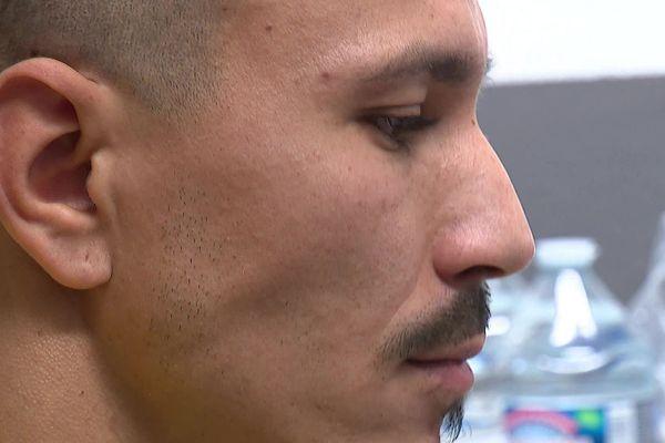 A 30 ans, Mohamed Kani, le boxeur de Vauvert, est le meilleur de sa catégorie dans l'Hexagone.