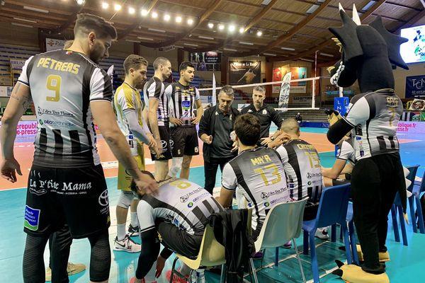 Victoire du stade Poitevin face à Montpellier