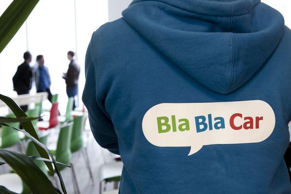 Blablacar et la SNCF vont s'associer pour proposer des alternatives pendant la grève - Photo d'illustration