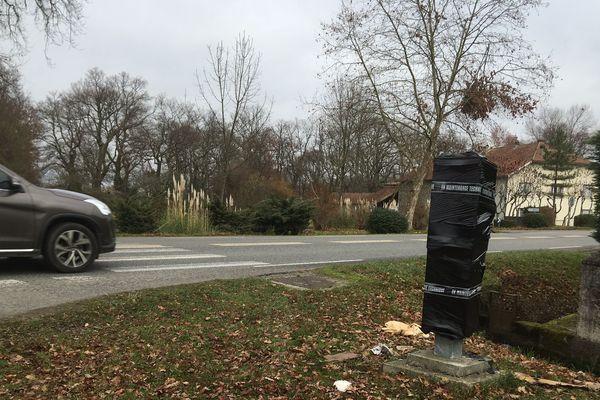 Près de 60% des radars fixes ont été dégradés depuis le début du mouvement des gilets jaunes selon le Ministère de l'intérieur. Leur remise en service commence peu à peuautour de Toulouse. Des gilets jaunes appellent déjà à de nouvelles dégradations.