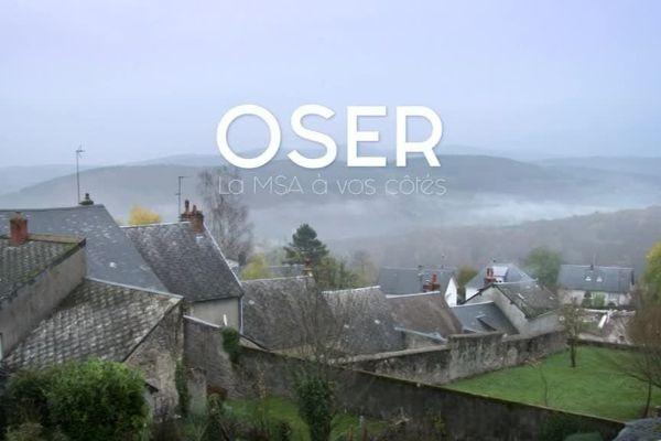 Un film a été tourné à l'initiative de la Mutualité sociale agricole (MSA) Bourgogne pour libérer la parole chez les agriculteurs en difficultés et prévenir les suicides.