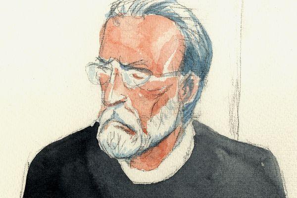 Michel Fourniret est décédé le 10 mai 2021.
