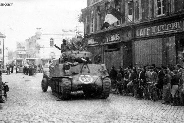 8 septembre 1944