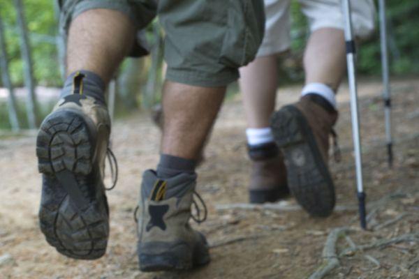 Une randonnée de 85 km entre Besançon et Pontarlier au profit du Téléthon 2018