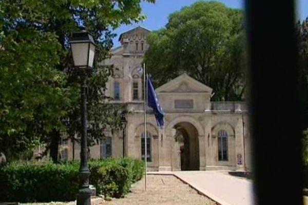 L'internat d'excellence a ouvert en 2008 à Montpellier.