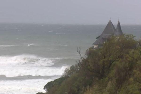 La région Nouvelle-Aquitaine a cumulé 7 jours ininterrompue de pluie en ce début novembre