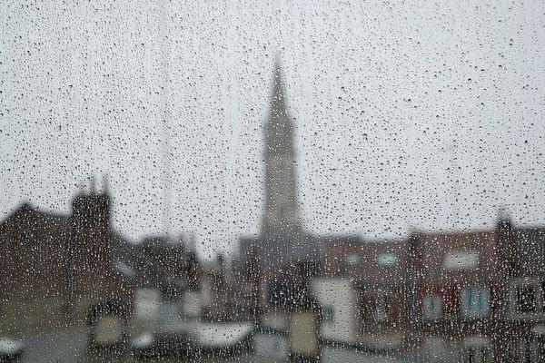 Une journée bien humide ce mardi 13 juillet 2021 dans les Hauts-de-France
