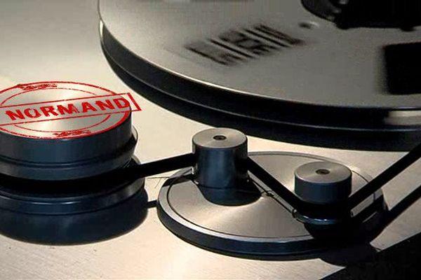Mulann Industries à Avranches (Manche) est le leader mondial de la bande magnétique