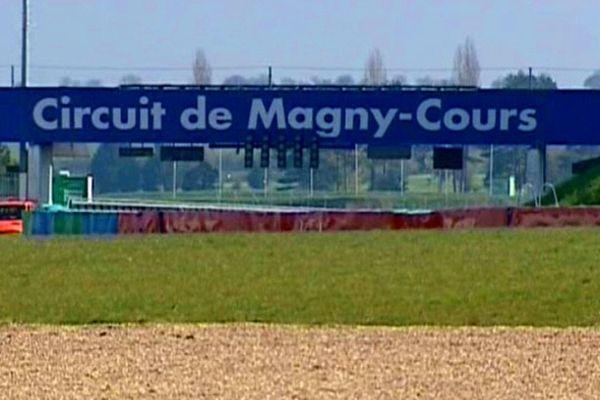 Le Grand Prix de France de Formule 1 s'est couru à Magny-Cours de 1991 à 2008.