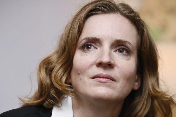 Nathalie Kosciusko-Morizet, en décembre 2013.