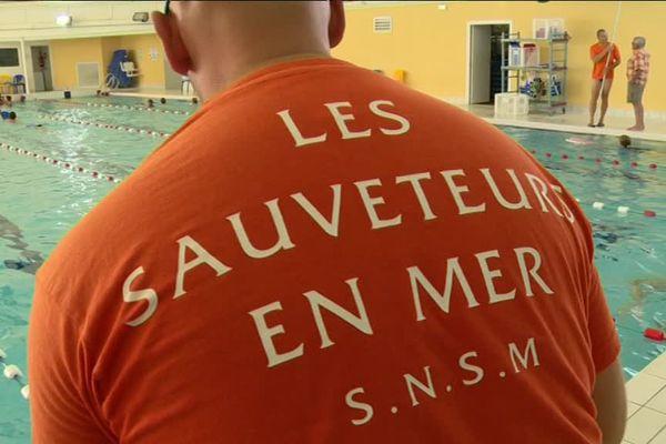 La SNSM recrute des sauveteurs en Mer pour l'été prochain.