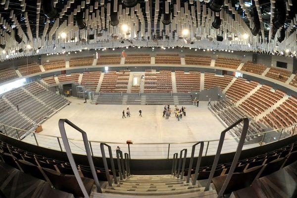 C'est dans l'antre de Brest Aréna, que le 7 juin, l'équipe de France de handball féminin affrontera la Slovénie en match aller qualificatif pour le Mondial
