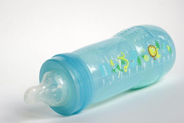 Un premier cas d'infection à la salmonelle avait été détecté sur un bébé au Pays basque espagnol, le 12 janvier dernier. Photo d'illustration.