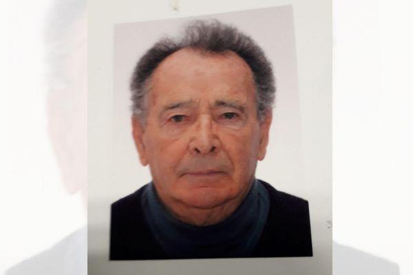 Albert Gicquel a disparu à Thouaré sur Loire, le 13 décembre 2020