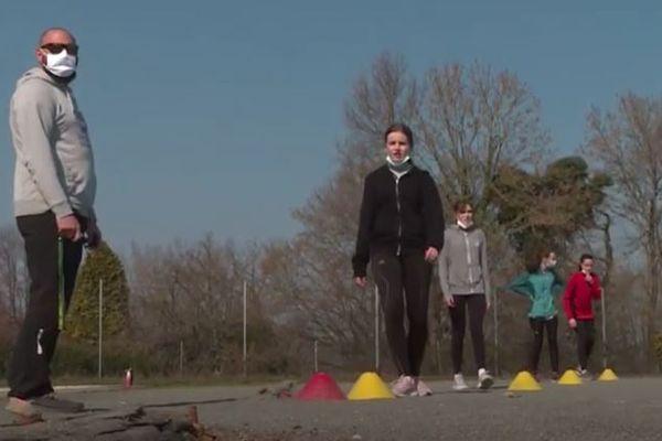 L'OMS recommande une heure d'activité physique par jour de 5 à 17 ans.