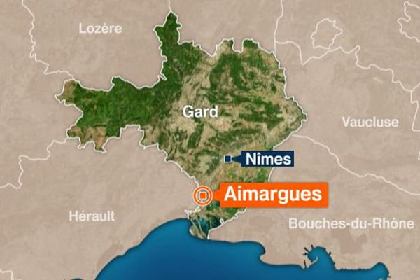 Aimargues (Gard)