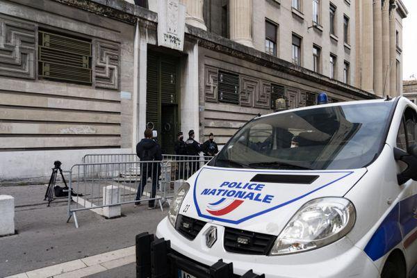 """Archives. 14 supporters de l'OM sont déjà poursuivis après l'action """"coup de poing"""" à la Commanderie, à Marseille le 30 janvier."""